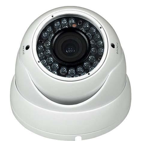 Camara Domo HDV2500